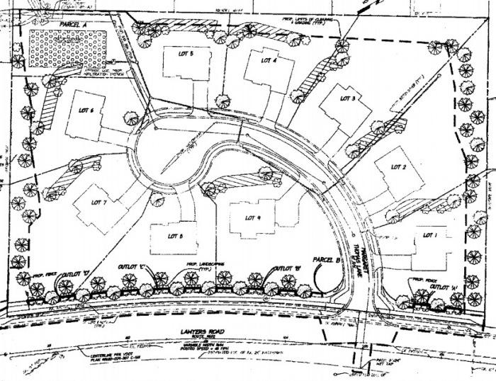 Iris Hills Plan